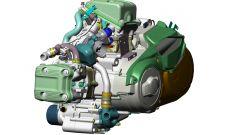 Aprilia SRV 850 ABS/ATC - Immagine: 47