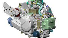 Aprilia SRV 850 ABS/ATC - Immagine: 46
