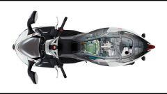 Aprilia SRV 850 ABS/ATC - Immagine: 50