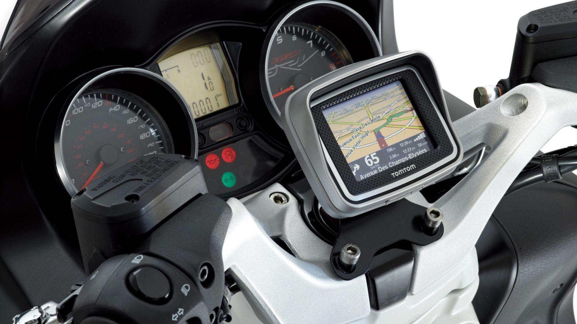 Immagine 23: Aprilia SRV 850 ABS/ATC