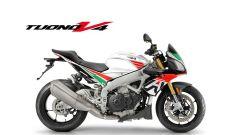Aprilia Tuono 1100 RR Misano Edition