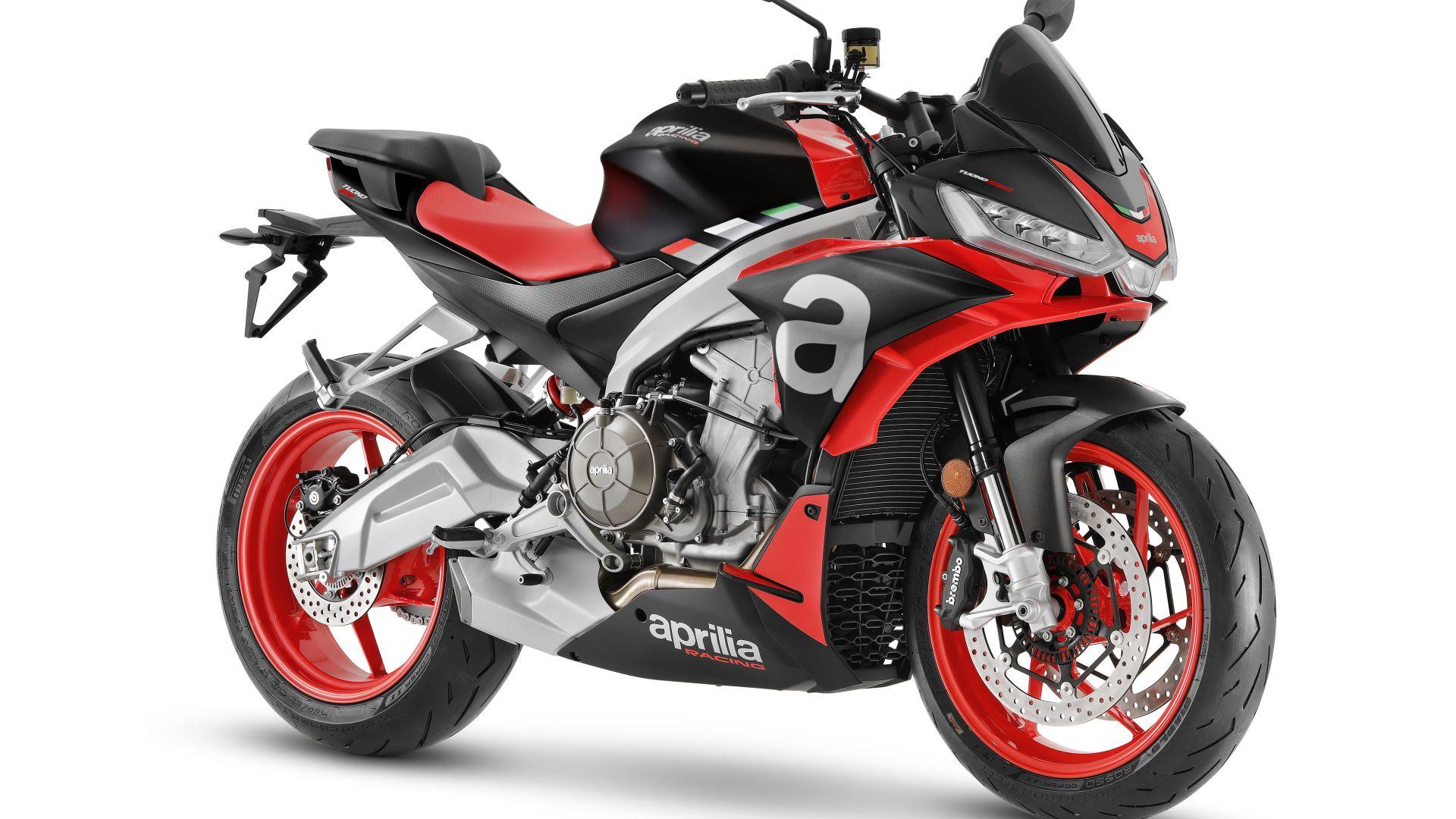 2021 Aprilia Tuono 660 Guide • Total Motorcycle