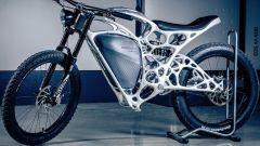 APWorks Light Rider: ecco la prima moto stampata in 3D - Immagine: 4
