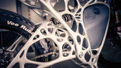 APWorks Light Rider: ecco la prima moto stampata in 3D - Immagine: 6