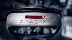 APWorks Light Rider: ecco la prima moto stampata in 3D - Immagine: 7