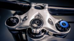 APWorks Light Rider: ecco la prima moto stampata in 3D - Immagine: 9