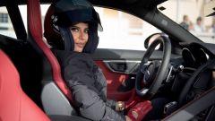 Arabia Saudita: patente libera per le donne  - Immagine: 2