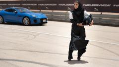 Arabia Saudita: patente libera per le donne  - Immagine: 4
