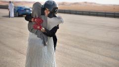 Arabia Saudita: patente libera per le donne  - Immagine: 6