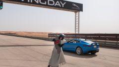 Arabia Saudita: patente libera per le donne  - Immagine: 11