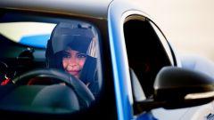 Arabia Saudita: patente libera per le donne  - Immagine: 12