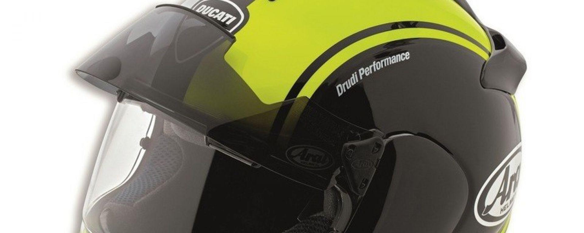 Arai HV-1 Pro by Ducati