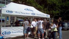 Arai Racing & Touring Service 2012 - Immagine: 1