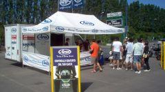 Arai Racing & Touring Service 2012 - Immagine: 2