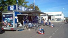 Arai Racing & Touring Service 2012 - Immagine: 3