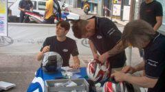 Arai Racing & Touring Service 2012 - Immagine: 4