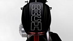 Arch KRGT-1: il codone