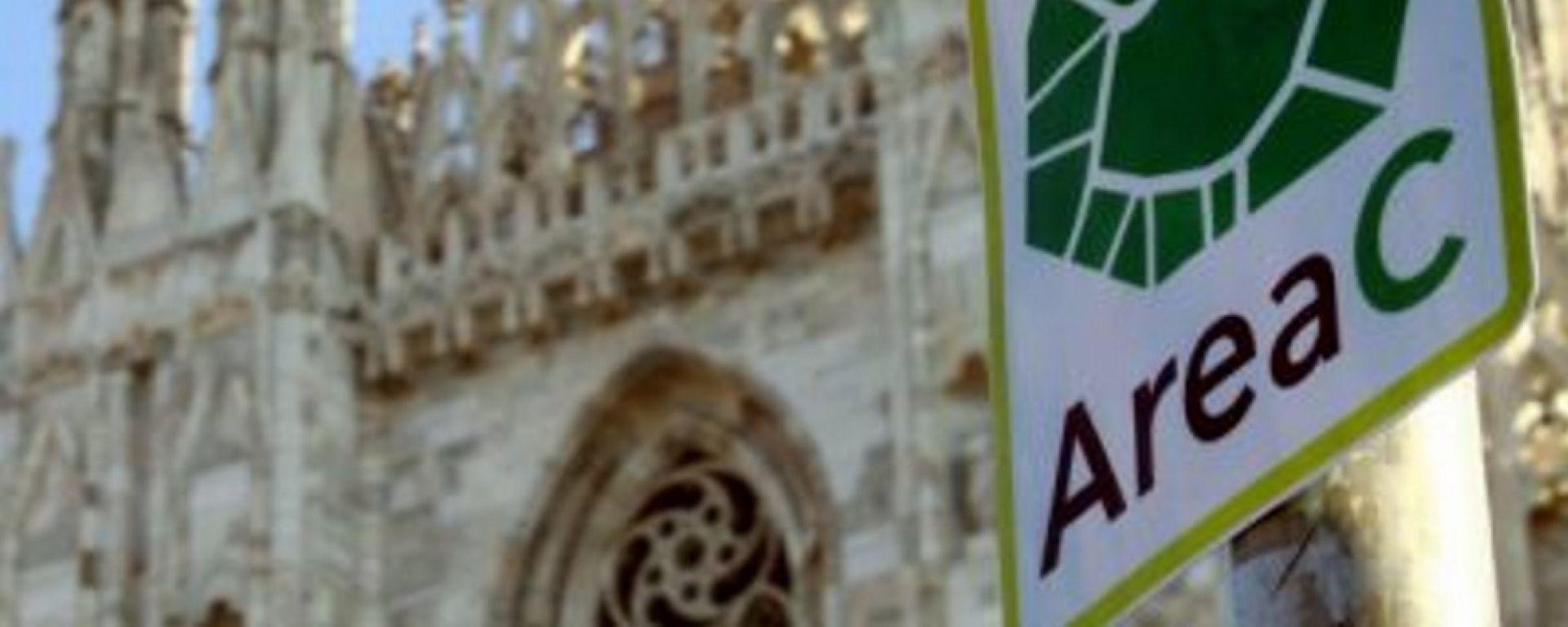 Area C Milano, di nuovo in funzione dal 15 giugno