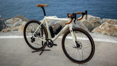 ARES Super Leggera by HPS: e-bike da corsa di altissima gamma
