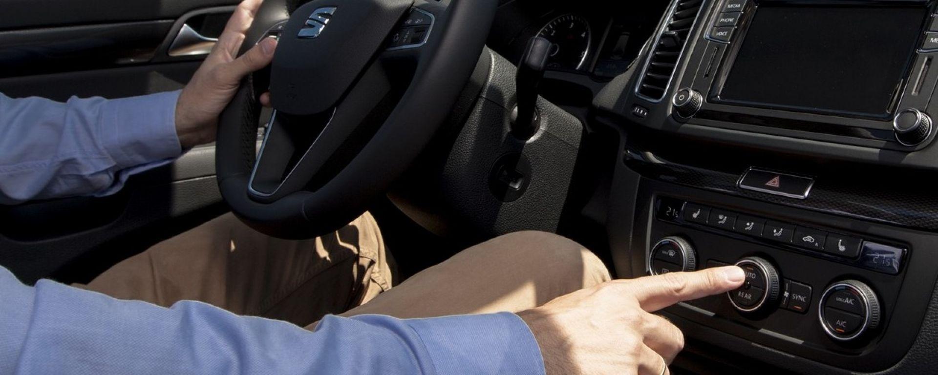 Aria condizionata auto, la guida pratica