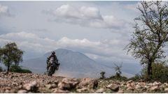 Around Gaia 2013: il giro del mondo in moto è arrivato anche in Tanzania