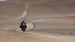 Around Gaia: un giro del mondo in moto con Givi - Immagine: 4