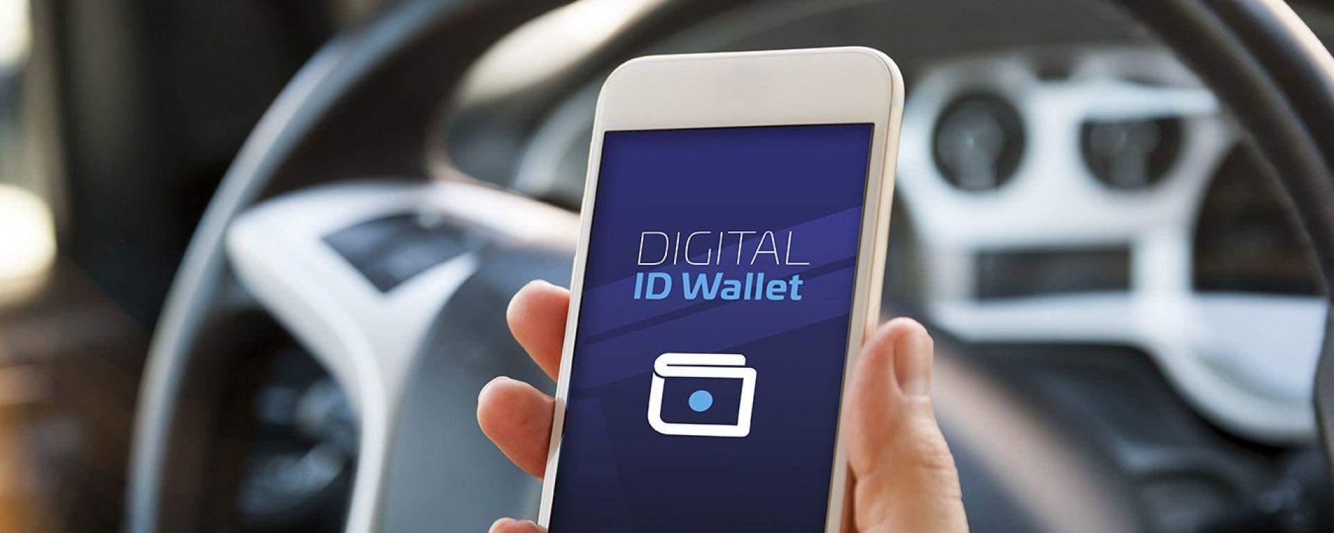 Arrivano sullo smartphone le patenti di guida digitali