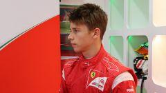 Ferrari FDA, arrivano Arthur Leclerc e Dino Beganovic
