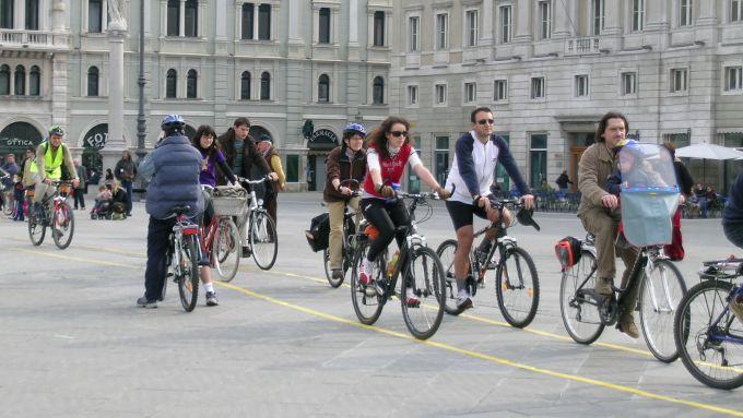 Artibici 2020: i dati dell'export di biciclette