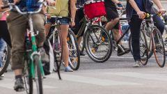 Bikeconomy: le bici italiane sono le più vendute al mondo