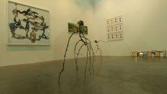 Artissima, la mostra d'arte contemporanea di scena al Lingotto