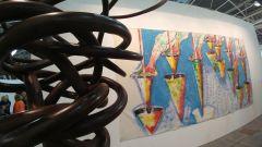 Artissima: con la Lancia Ypsilon alla scoperta dell'arte contemporanea - Immagine: 8