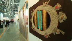 Artissima, le opere d'arte contemporanea