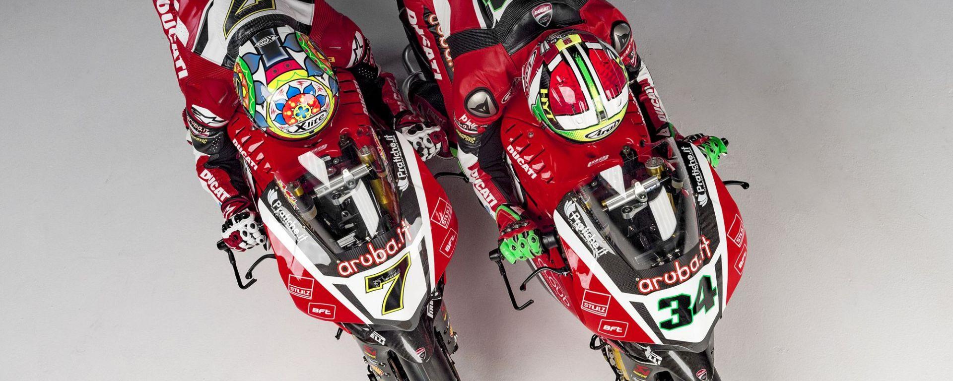 Aruba.it Racing Ducati