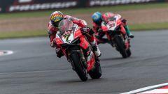 SBK Brno 2018: il team Aruba.it Racing Ducati pronto al GP della Rep. Ceca