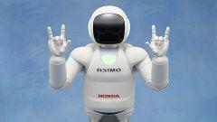 ASIMO addio: Honda spegne il robot umanoide simbolo della tecnologia