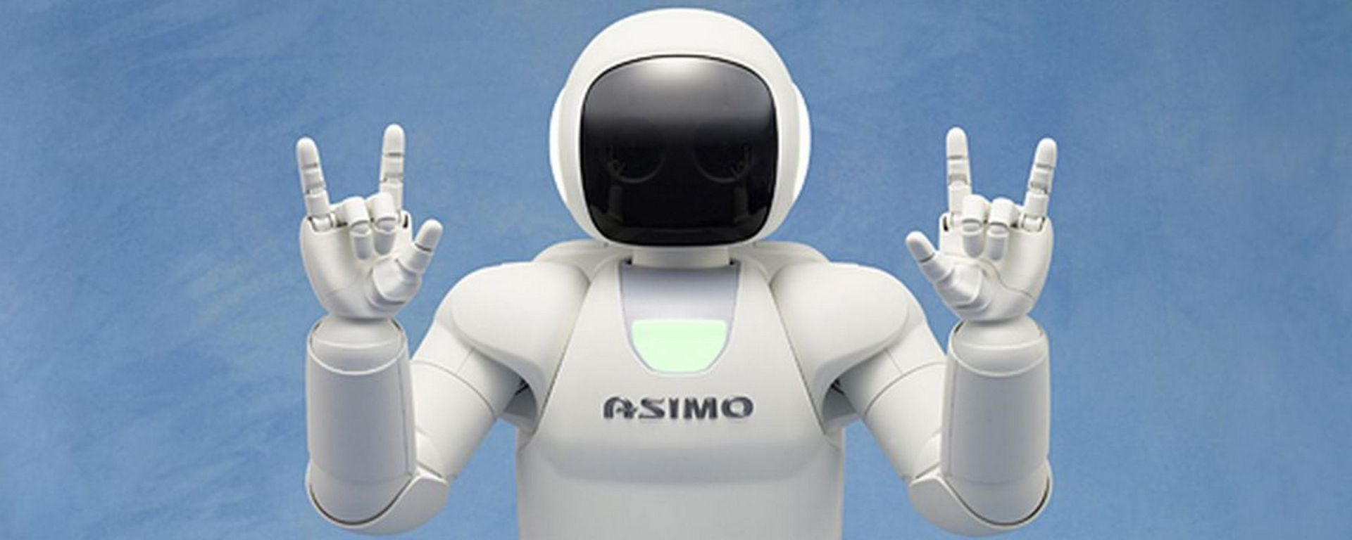 ASIMO è stato per anni il robot più famoso del Mondo