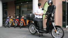 I consigli per la giusta manutenzione dello scooter elettrico - Immagine: 1