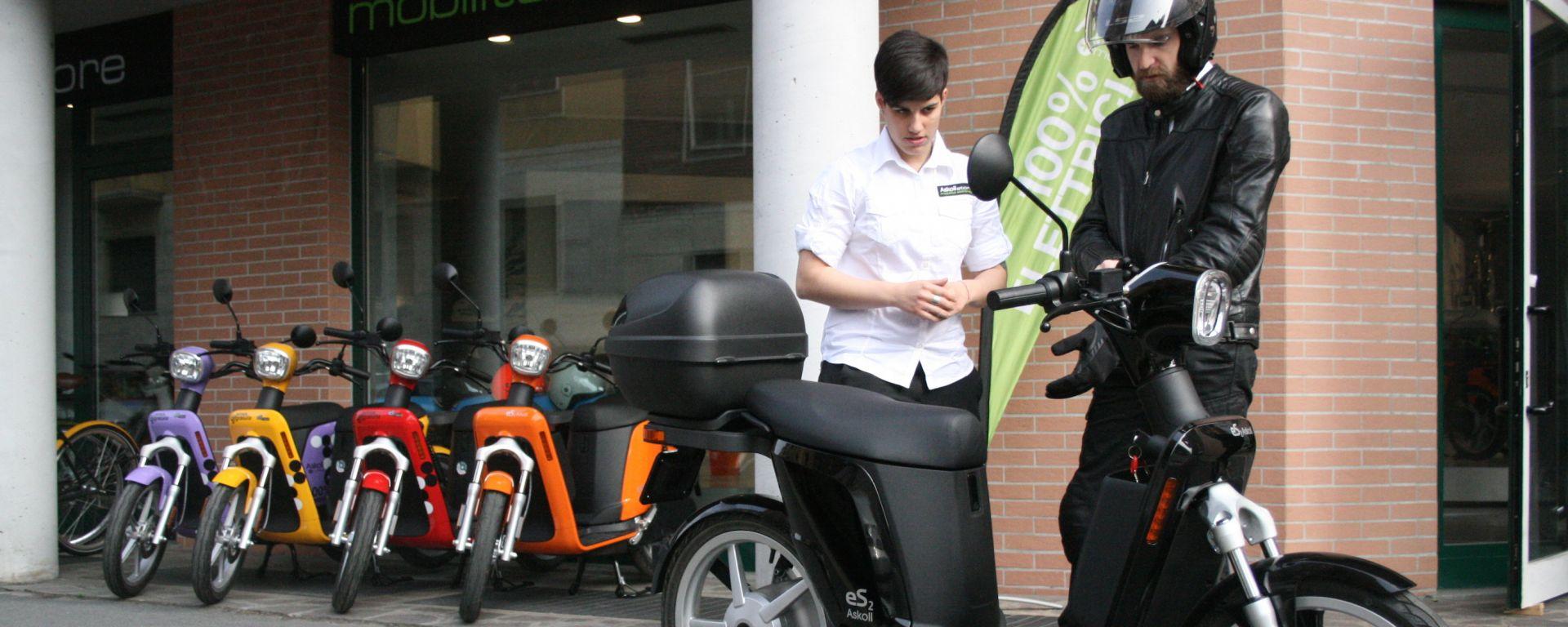 I consigli per la giusta manutenzione dello scooter elettrico
