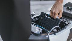 Askoll NGS: come funziona l'estrazione delle batterie