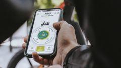 Askoll NGS: la app per il controllo dello scooter