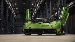 Lamborghini Essenza SCV12 in Asphalt 9 Legends: il video
