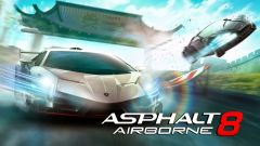 Asphalt Airbone 8 Android Apple game