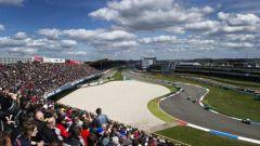 Albo d'oro GP Olanda MotoGP, Moto2, Moto3, 500, 250, 125