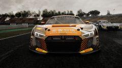 Assetto Corsa Competizione: auto e piloti ufficiali del campionato GT3