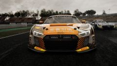 Assetto Corsa Competizione: il trailer di annuncio del gioco
