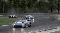 Assetto Corsa Competizione: i circuiti sono ricreati in maniera incredibilmente fedele