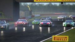Assetto Corsa Competizione: in arrivo anche su PlayStation 4 e Xbox One