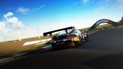 Assetto Corsa Competizione, il trailer di lancio del DLC Intercontinental GT Pack