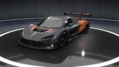 Assetto Corsa Competizione: la nuova modalità Showroom